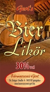 Bier-Likör 30%